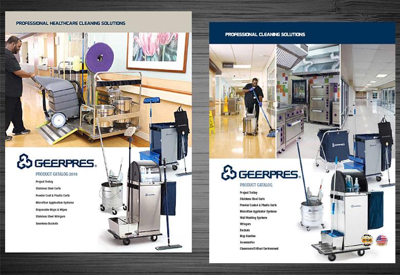 Geerpres Product Catalog