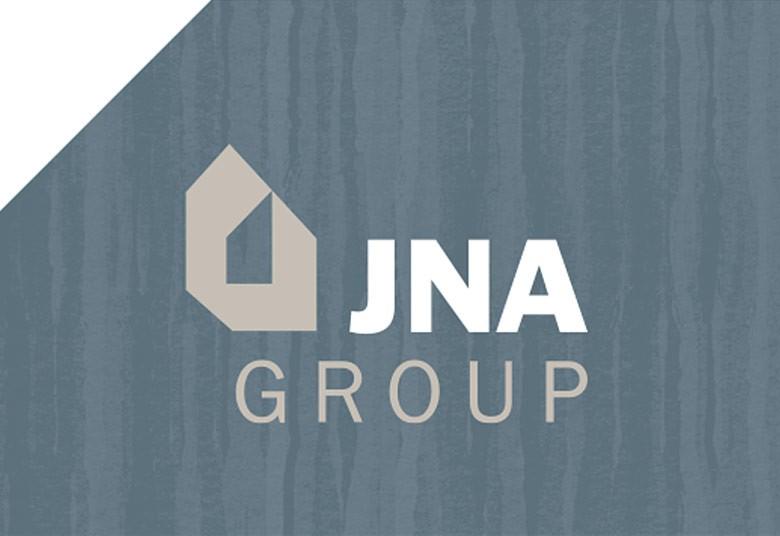 JNA Group Logo