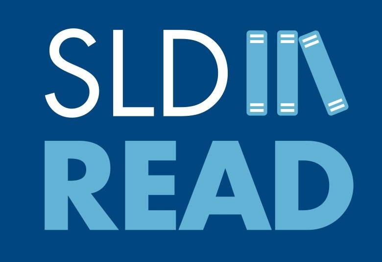 SLD Read Logo